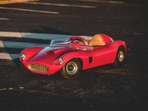 Ferrari Junior For Sale by Auction