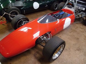 Picture of 1965 Lotus/Brabham? F2 Car SOLD