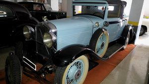 Picture of 1929 KISSEL 95 SERIES