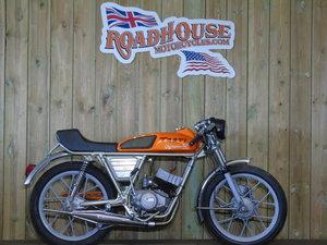 Testi Champion 50cc 1979 Rare Classic Italian Moped For Sale