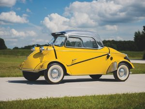 1960 F.M.R. Tg 500 Tiger  For Sale by Auction