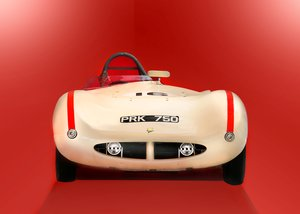 1956 E.J.S Coventry Climax Special For Sale by Auction