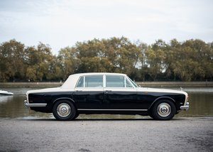 1969 Rolls-Royce Silver Shadow I For Sale by Auction