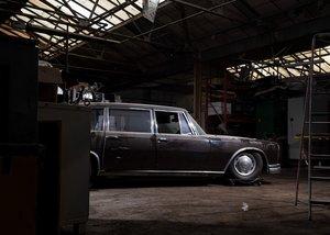 1964 Mercedes-Benz 600 Limousine For Sale by Auction