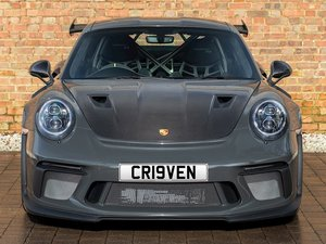 Picture of 2019 Craven Private Number Plate: CR19VEN For Sale
