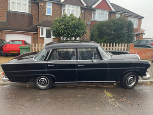 1966 Mercedes-Benz 230E Fintail 22 Feb 2020 For Sale by Auction