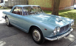 1965 Lancia Flaminia 3C GTL 22 Feb 2020 For Sale by Auction