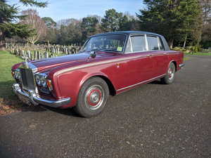 1968 Rolls Royce Silver Shadow 22 Feb 2020 For Sale by Auction