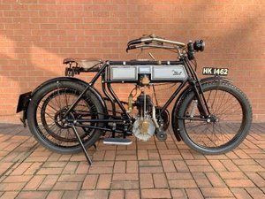 1910 BAT 500cc For Sale by Auction