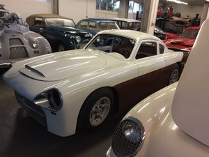 1953 Justicialista maybe rarest project of 2020 For Sale