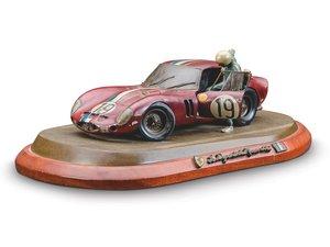 Le Dpart du Mans 1962 by J. Paul Nesse, 1988 For Sale by Auction
