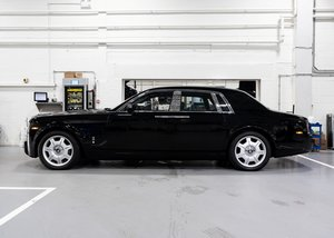 2005 Rolls-Royce Phantom For Sale by Auction