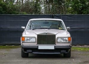 1994 Rolls-Royce Silver Spur III For Sale by Auction