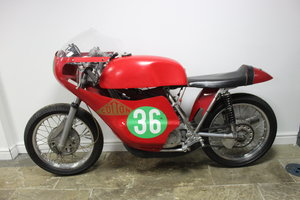 Picture of 1968 1966/68 Cotton Telstar 250 cc Six Speed Road Racer For Sale
