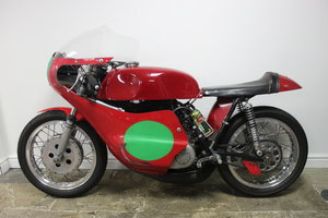 Picture of 1968 1966/68 Cotton Telstar 250 cc six Speed Road Racer   SOLD