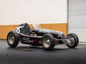 1951 Silnes-Offenhauser Tomshe Indianapolis  For Sale by Auction