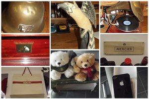 MEMORABILIA MISCELLANEOUS AND VARIED FOR SALE LIST 3