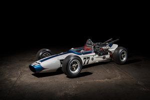 1965 Gerhardt Indy Car For Sale