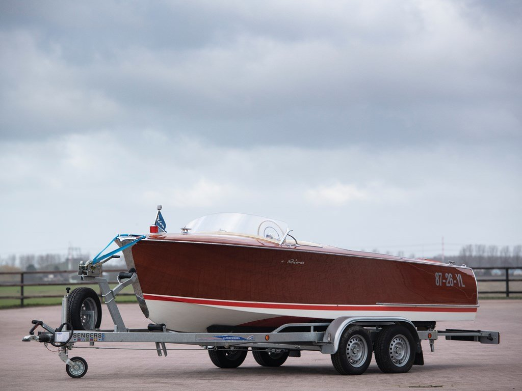 1953 Riva Florida  For Sale by Auction (picture 1 of 6)