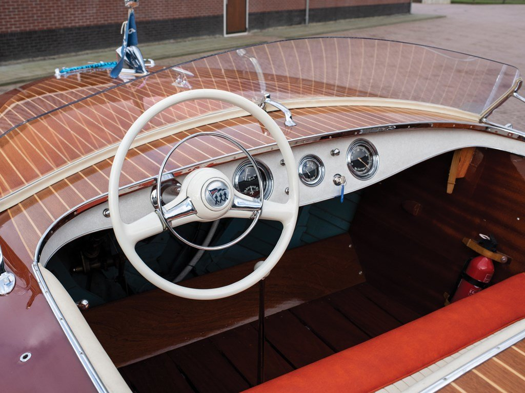 1953 Riva Florida  For Sale by Auction (picture 4 of 6)