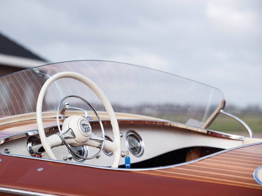 1953 Riva Florida  For Sale by Auction (picture 6 of 6)
