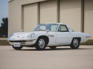 1967 Mazda Cosmo Sport Series I  For Sale by Auction