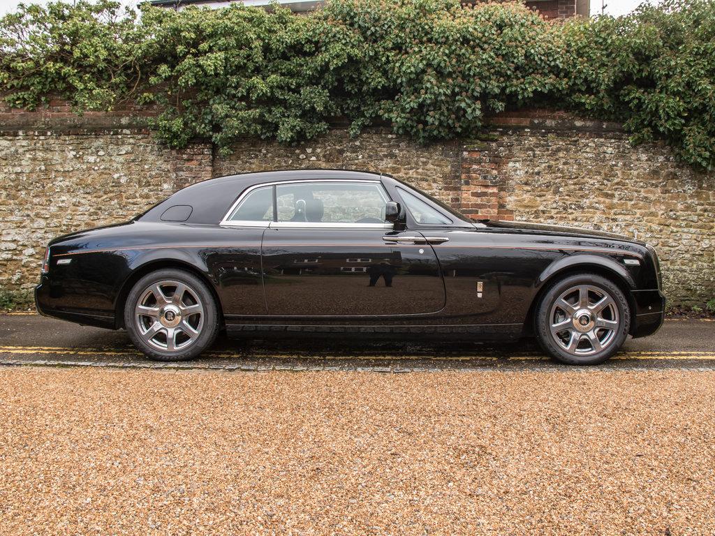 Rolls-Royce  Phantom  Phantom Series II Coupe - 2014 Goodwoo For Sale (picture 1 of 18)