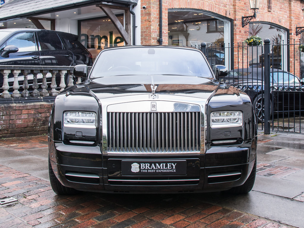 Rolls-Royce  Phantom  Phantom Series II Coupe - 2014 Goodwoo For Sale (picture 3 of 18)
