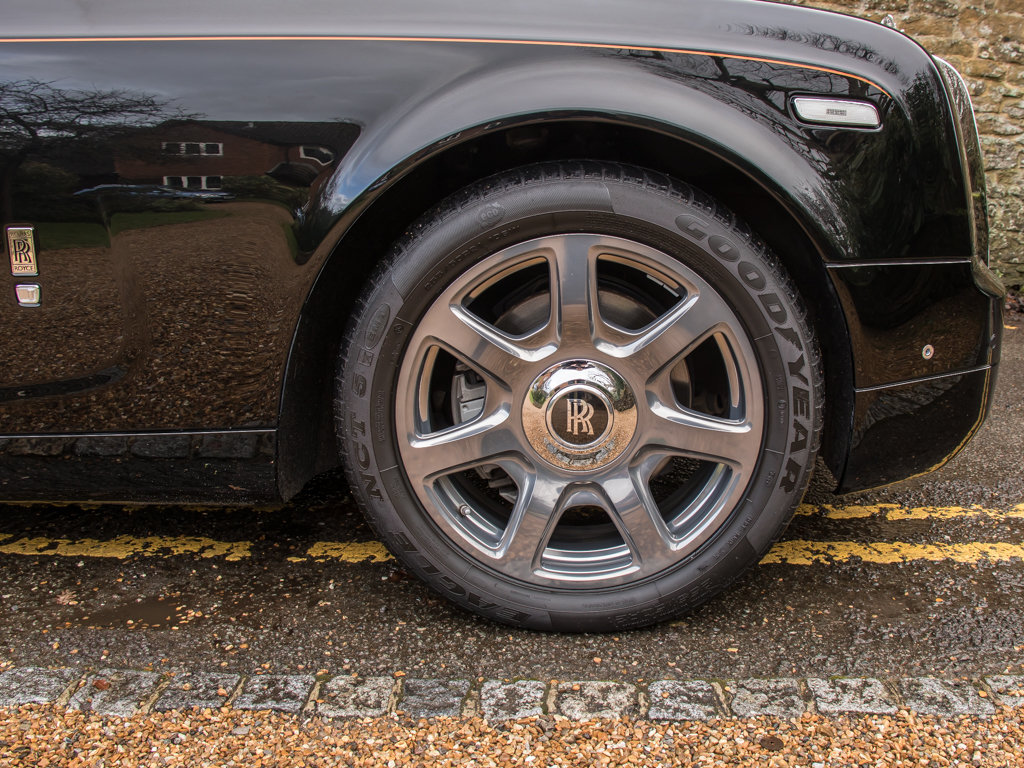 Rolls-Royce  Phantom  Phantom Series II Coupe - 2014 Goodwoo For Sale (picture 9 of 18)