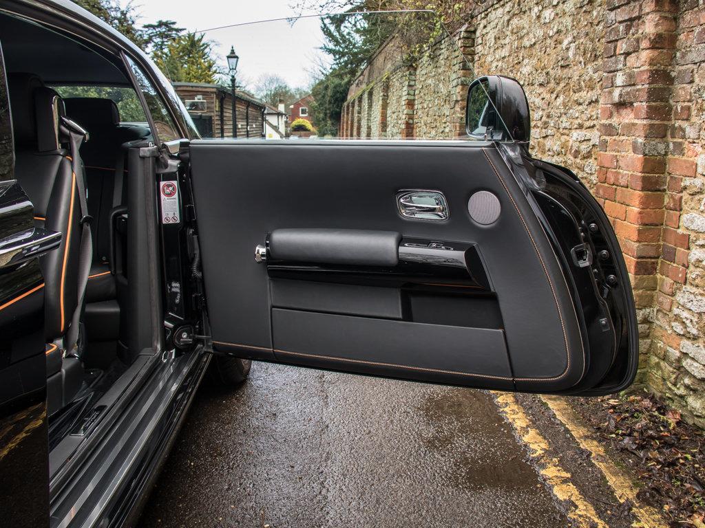 Rolls-Royce  Phantom  Phantom Series II Coupe - 2014 Goodwoo For Sale (picture 11 of 18)