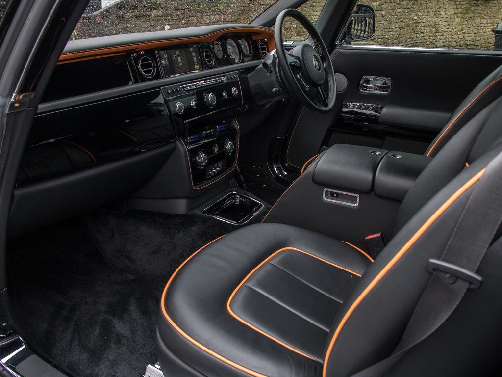 Rolls-Royce  Phantom  Phantom Series II Coupe - 2014 Goodwoo For Sale (picture 14 of 18)