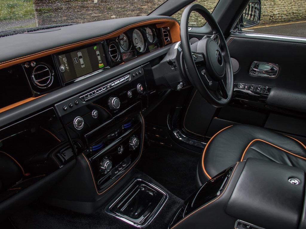 Rolls-Royce  Phantom  Phantom Series II Coupe - 2014 Goodwoo For Sale (picture 17 of 18)