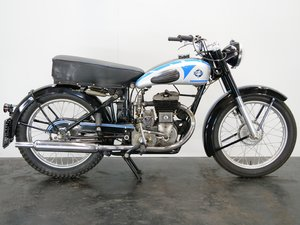 FN M13 1952 350cc 1 cyl sv   For Sale