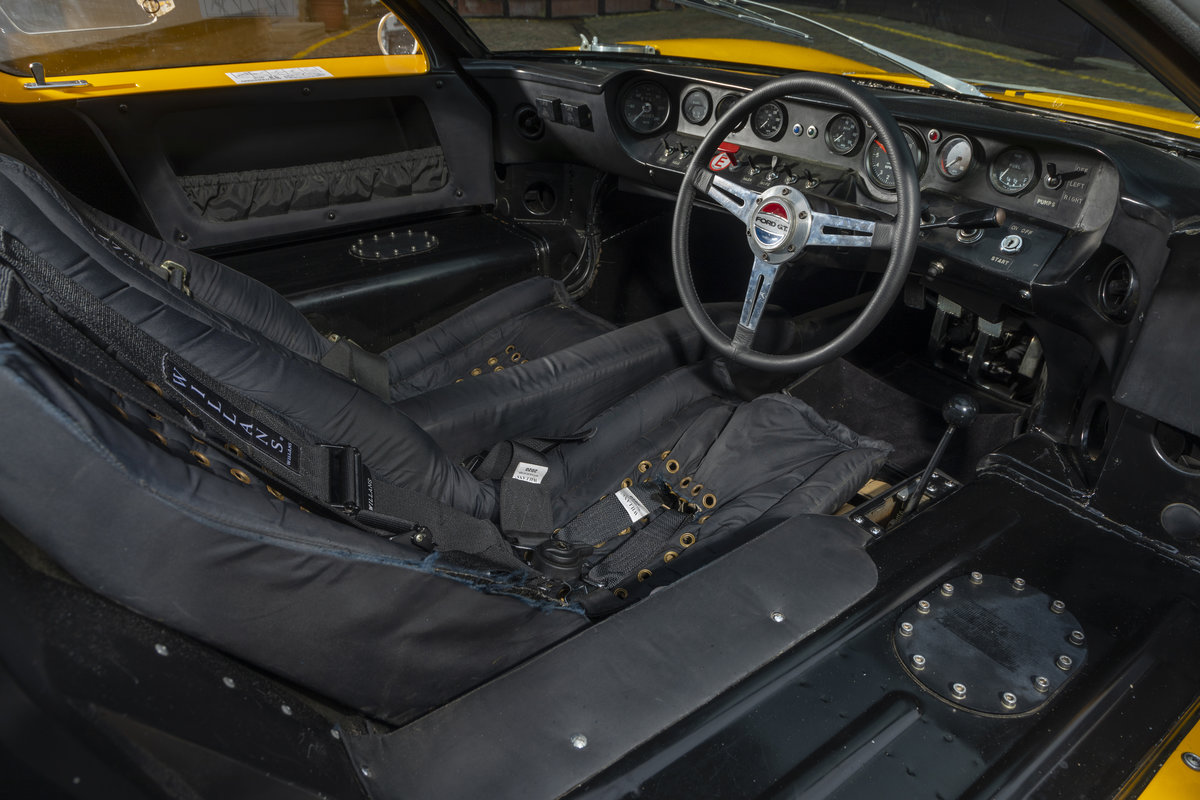 1967 Ford GT40 For Sale (picture 8 of 12)