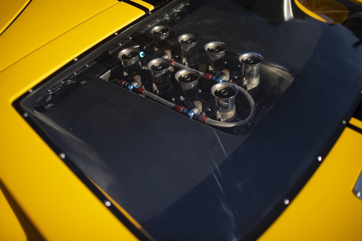 1967 Ford GT40 For Sale (picture 9 of 12)