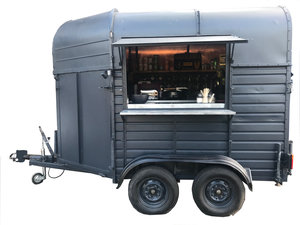 Horse Box Catering Outlet