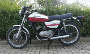 Picture of 1972 Motobi 2C 125cc SOLD