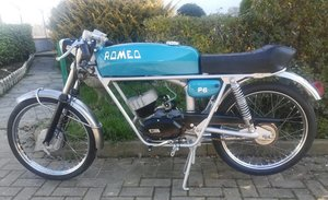Picture of 1971 Romeo Monster P6 50cc SOLD
