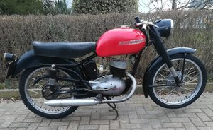 Picture of 1962 Mival 125cc SOLD