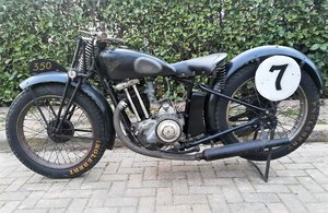 Picture of 1931 Gillet Herstal 350cc Super Sport For Sale