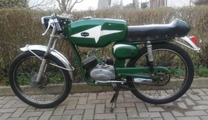 Picture of 1968 Malaguti 50cc Gran Sport SOLD