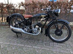 sarolea 350 1932 For Sale
