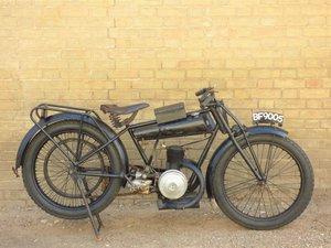 1927 Favor 250cc SOLD