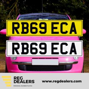 RB69 ECA