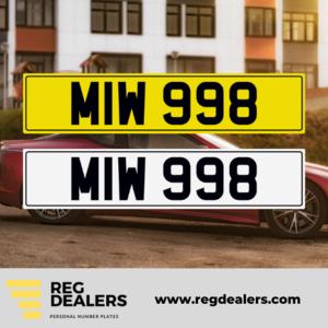 MIW 998