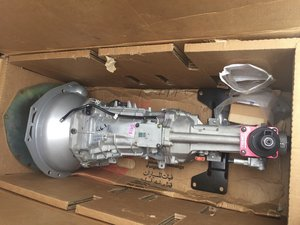 2019 Brand new Tremec T56 Magnum XL 6 speed gearbox For Sale