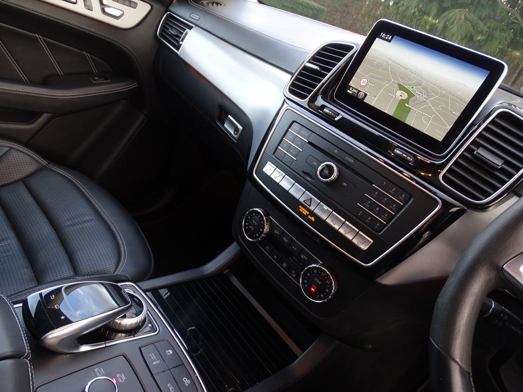 2015 Mercedes-Benz  GLE 63 S AMG  4MATIC PREMIUM 7 SPEED AUTO  42 For Sale (picture 6 of 24)