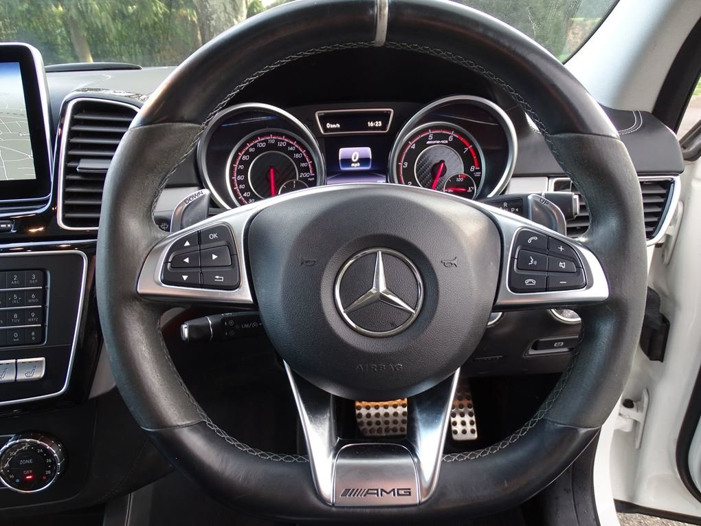 2015 Mercedes-Benz  GLE 63 S AMG  4MATIC PREMIUM 7 SPEED AUTO  42 For Sale (picture 7 of 24)