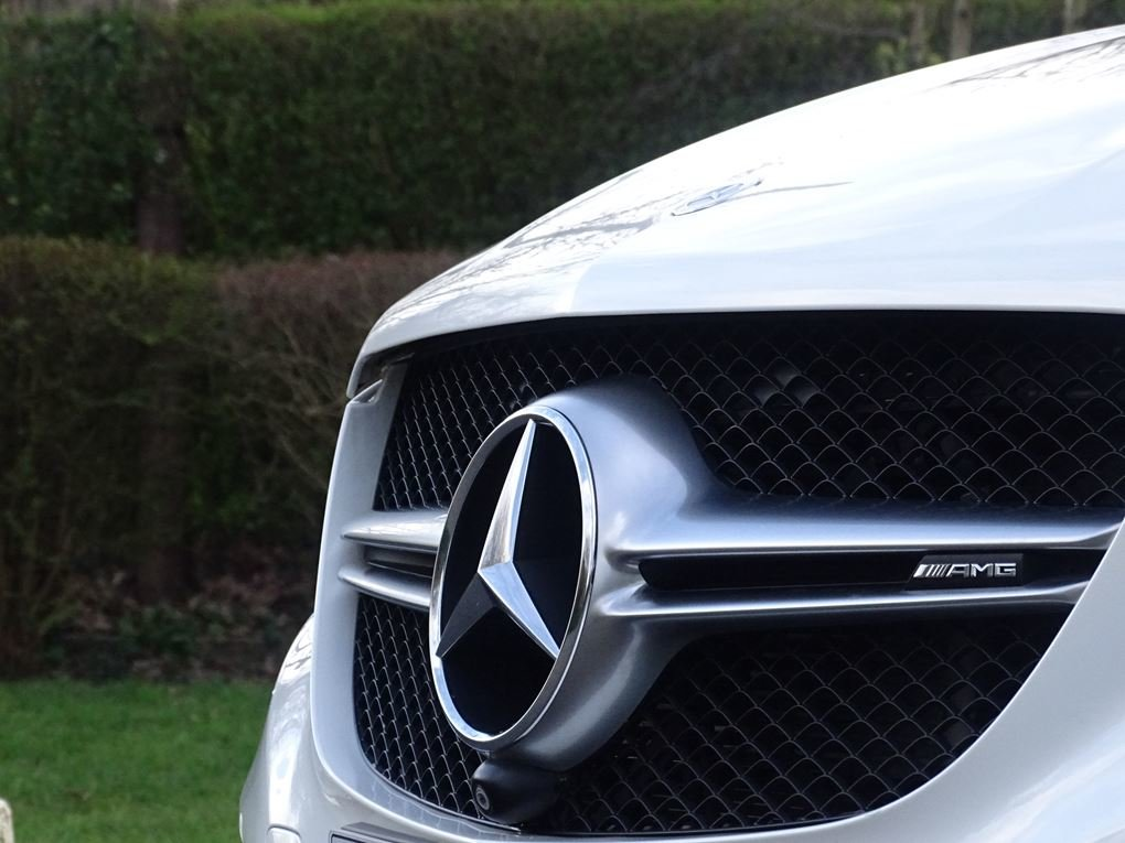 2015 Mercedes-Benz  GLE 63 S AMG  4MATIC PREMIUM 7 SPEED AUTO  42 For Sale (picture 10 of 24)