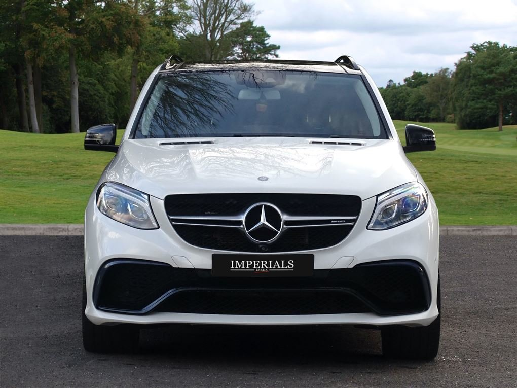 2015 Mercedes-Benz  GLE 63 S AMG  4MATIC PREMIUM 7 SPEED AUTO  42 For Sale (picture 11 of 24)